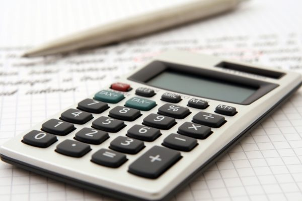 Calculator on Graph Paper for What is Non Qualified Mortgage Blog