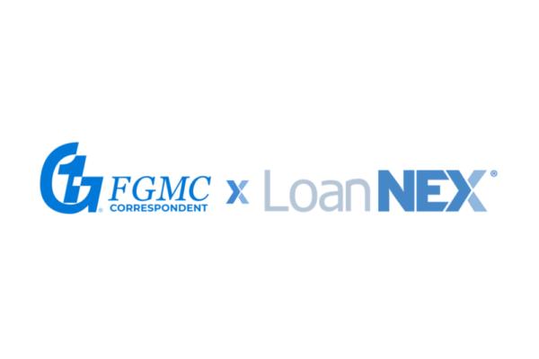 FGMC + LoanNEX logo