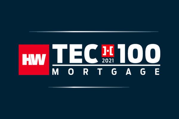 HW Tec 100 Mortgage 2021 Logo