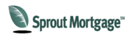 Sprout Mortgage Logo