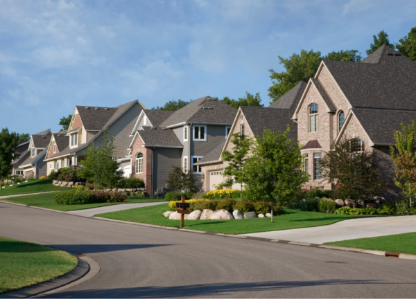 Houses From LoanNEX Mortgage Software Program