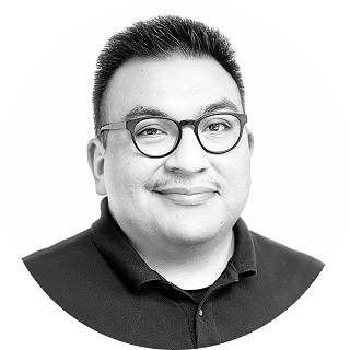 Jose Hernandez on LoanNEX Team