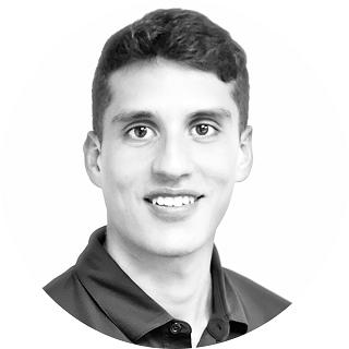 Juan Pablo Salamanca on LoanNEX Team